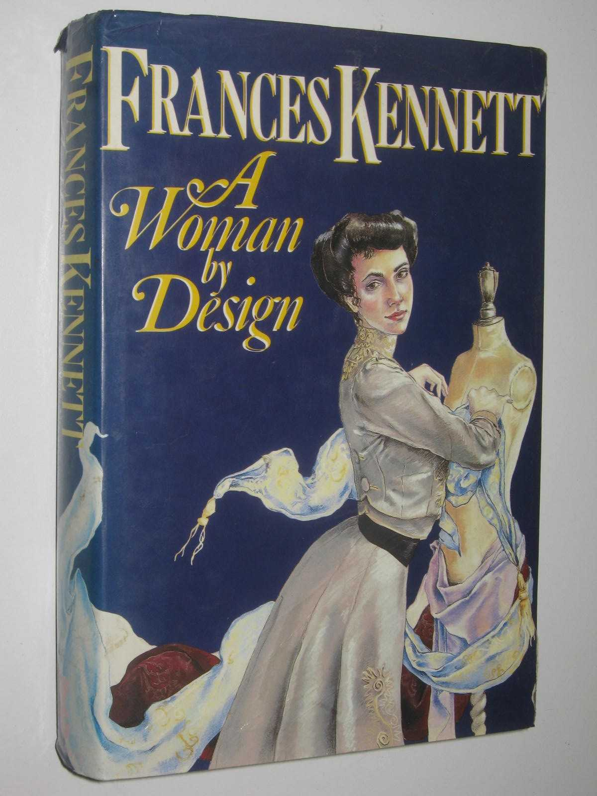 Image for A Woman By Design