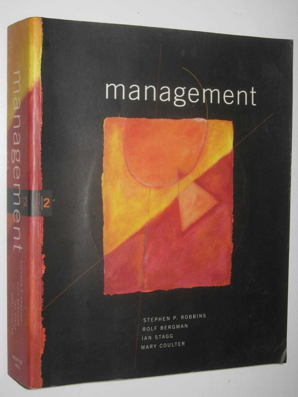 Image for Management