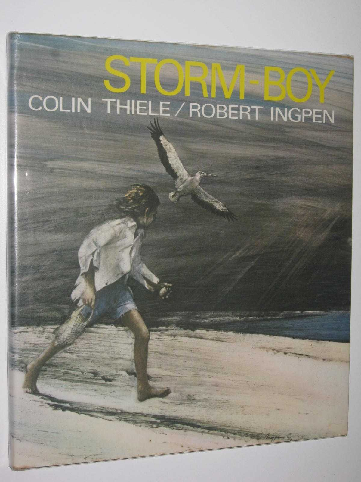 Image for Storm-Boy