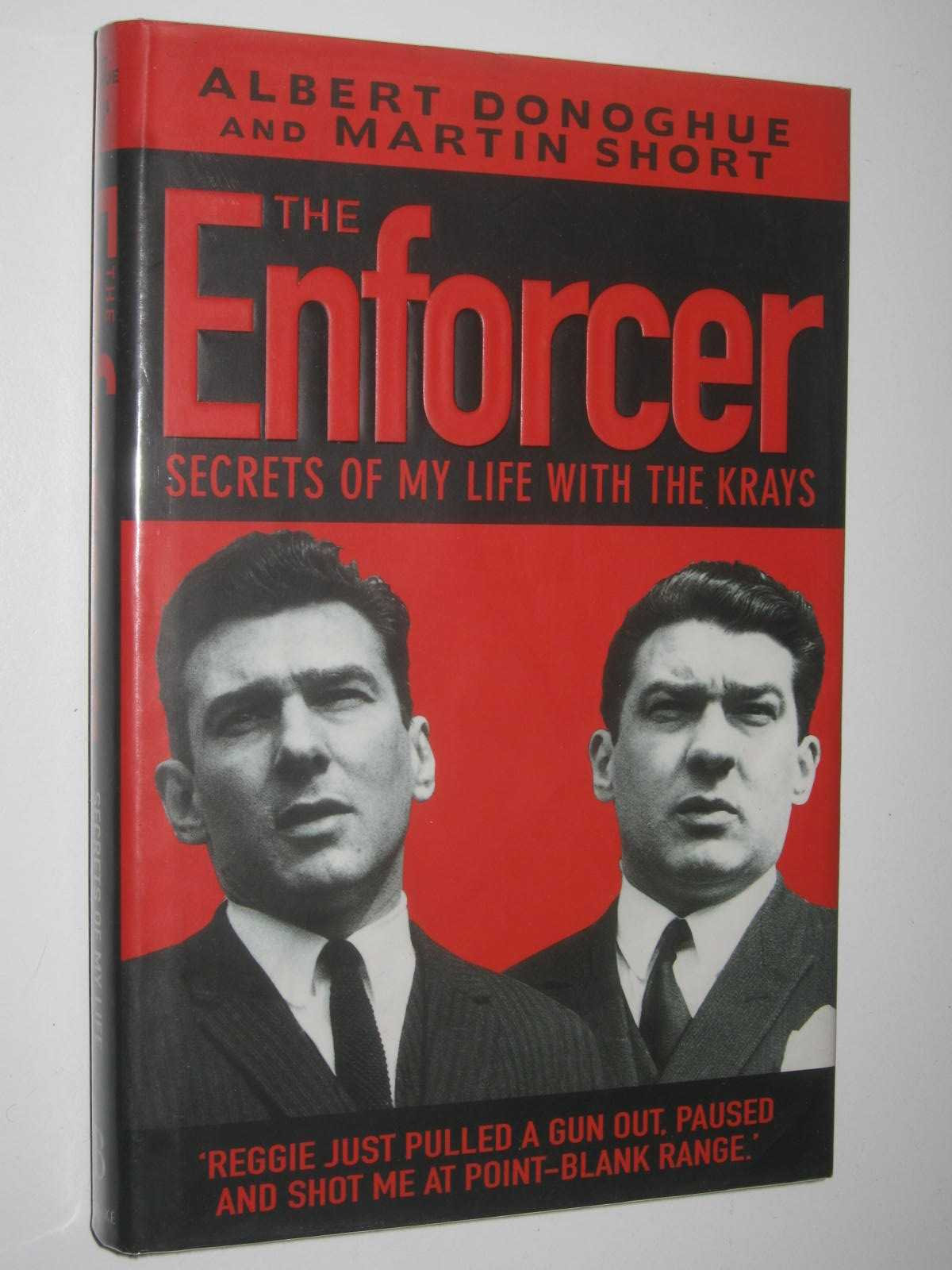 Image for The Enforcer : Secrets of My Life with the Krays