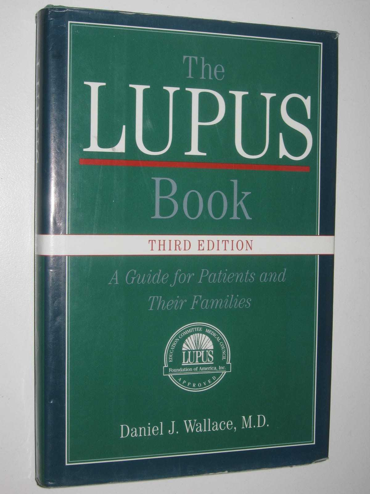 Image for The Lupus Book : A Guide for Patients and Their Families