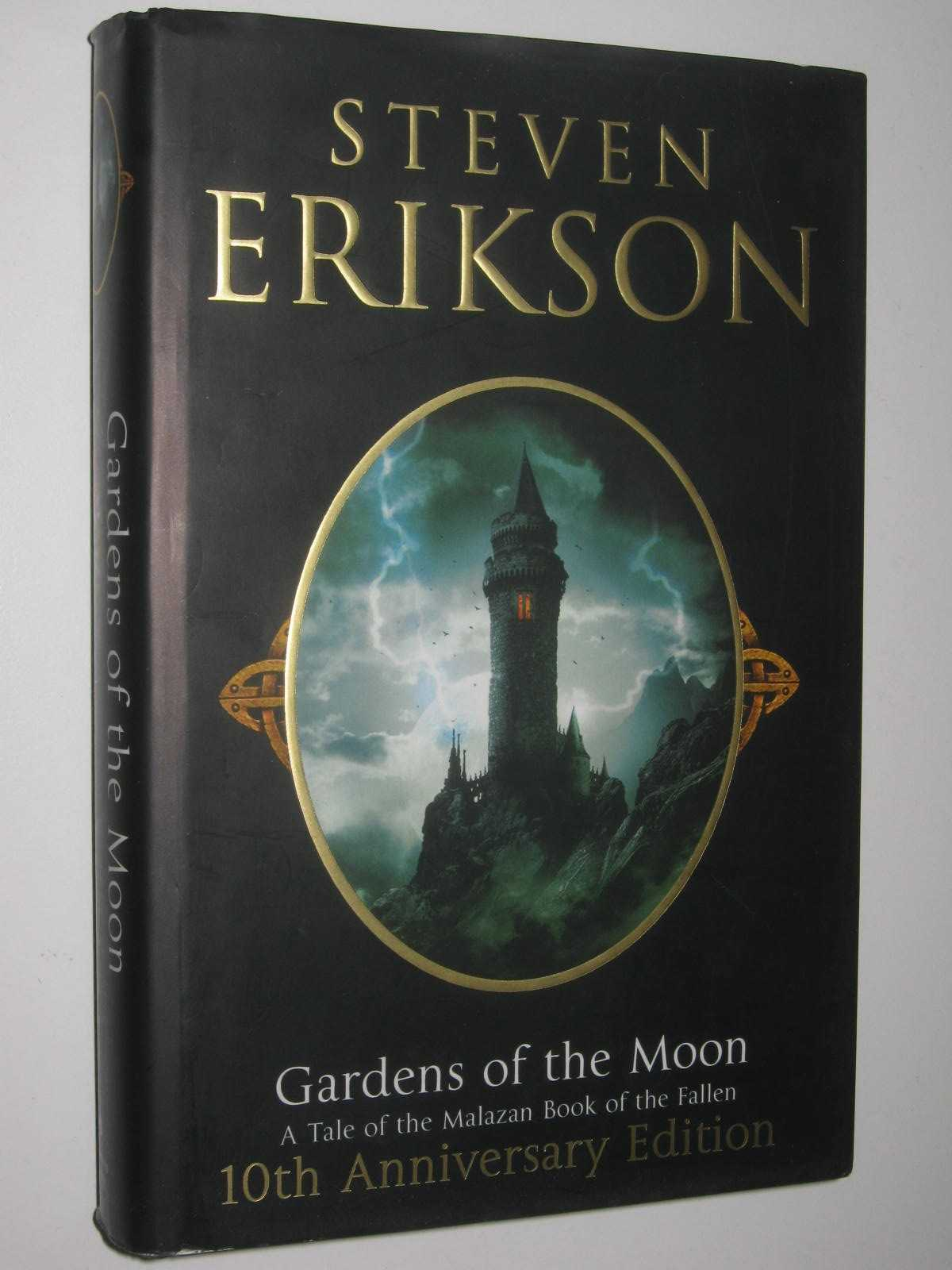 Image for Gardens of the Moon : A Tale of the Malazan Book of the Fallen