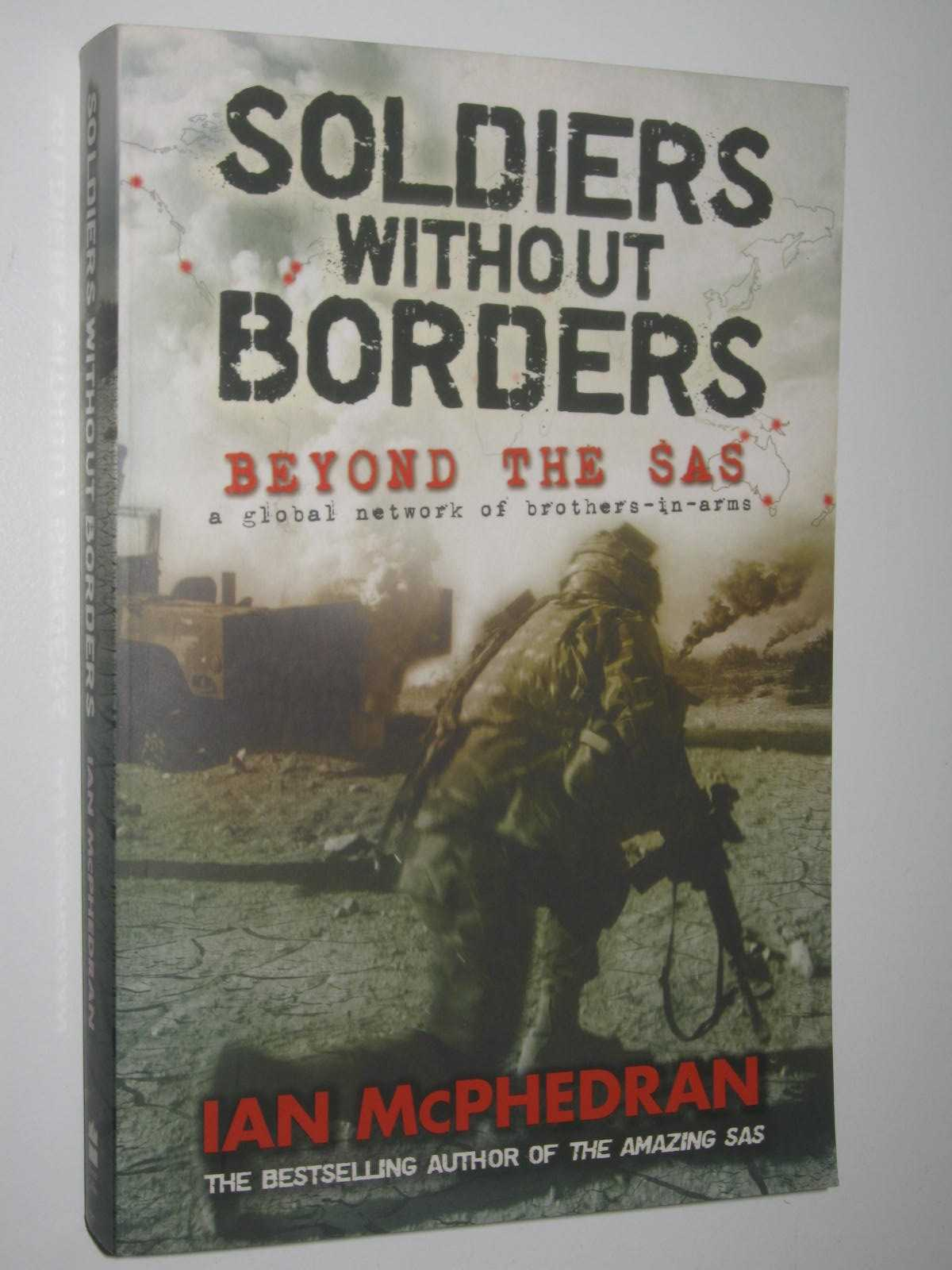 Image for Soldiers Without Borders : Beyond the SAS