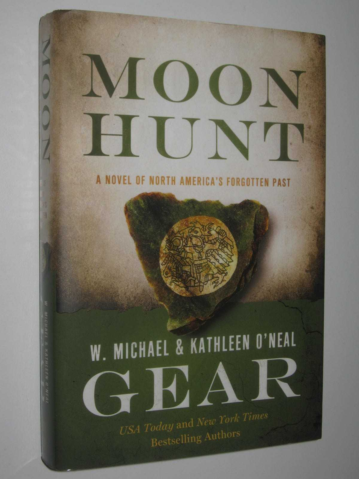 Image for Moon Hunt - Morning Star Trilogy #3