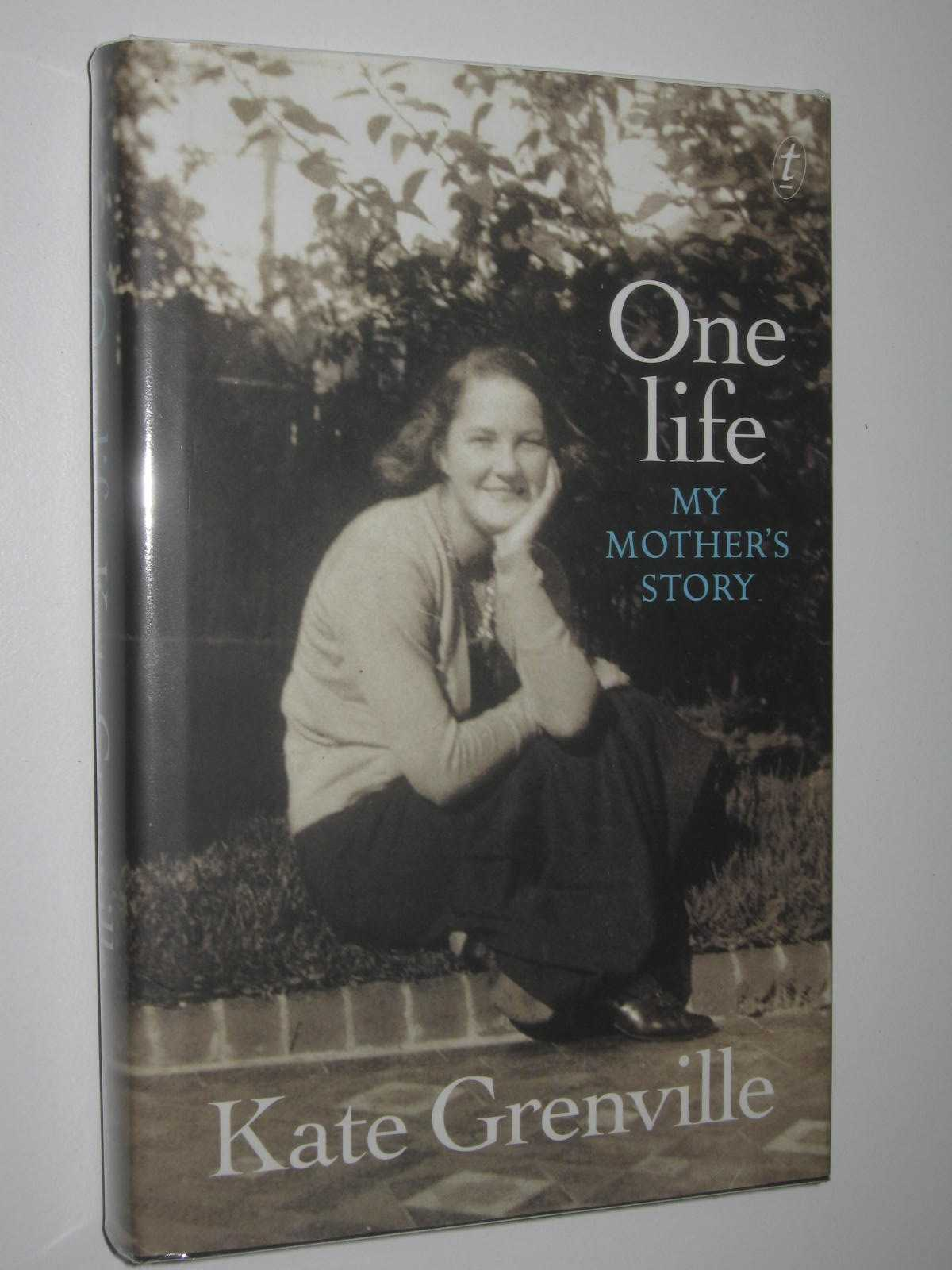 Image for One Life: My Mother's Story