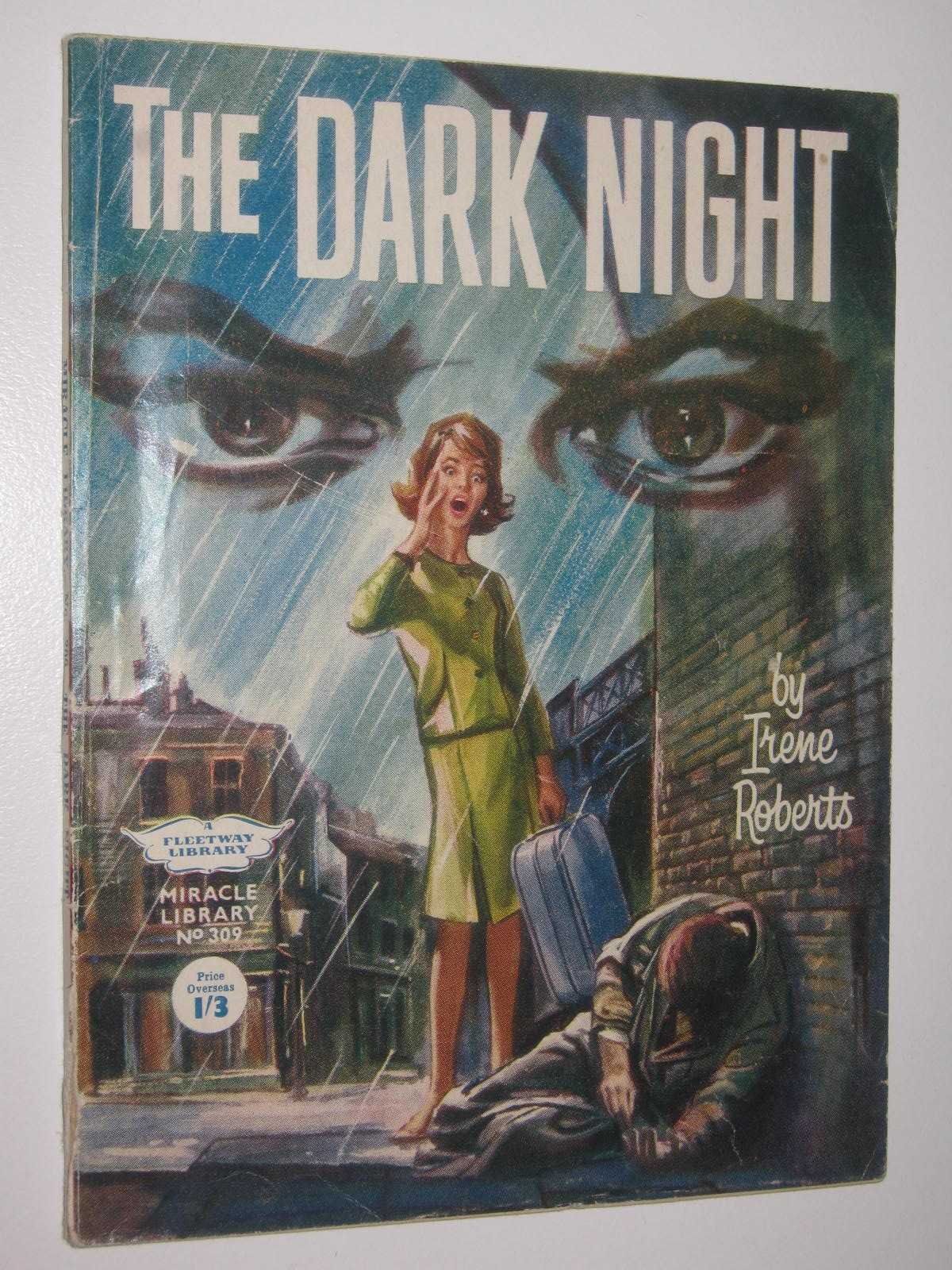 Image for The Dark Night - Miracle Library Series #309