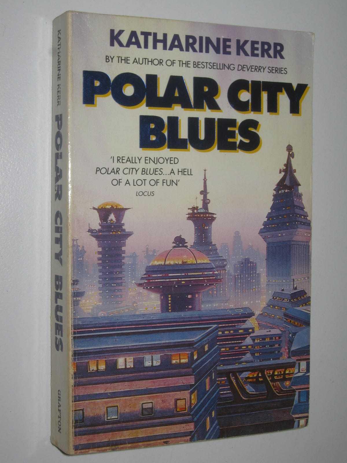 Image for Polar City Blues