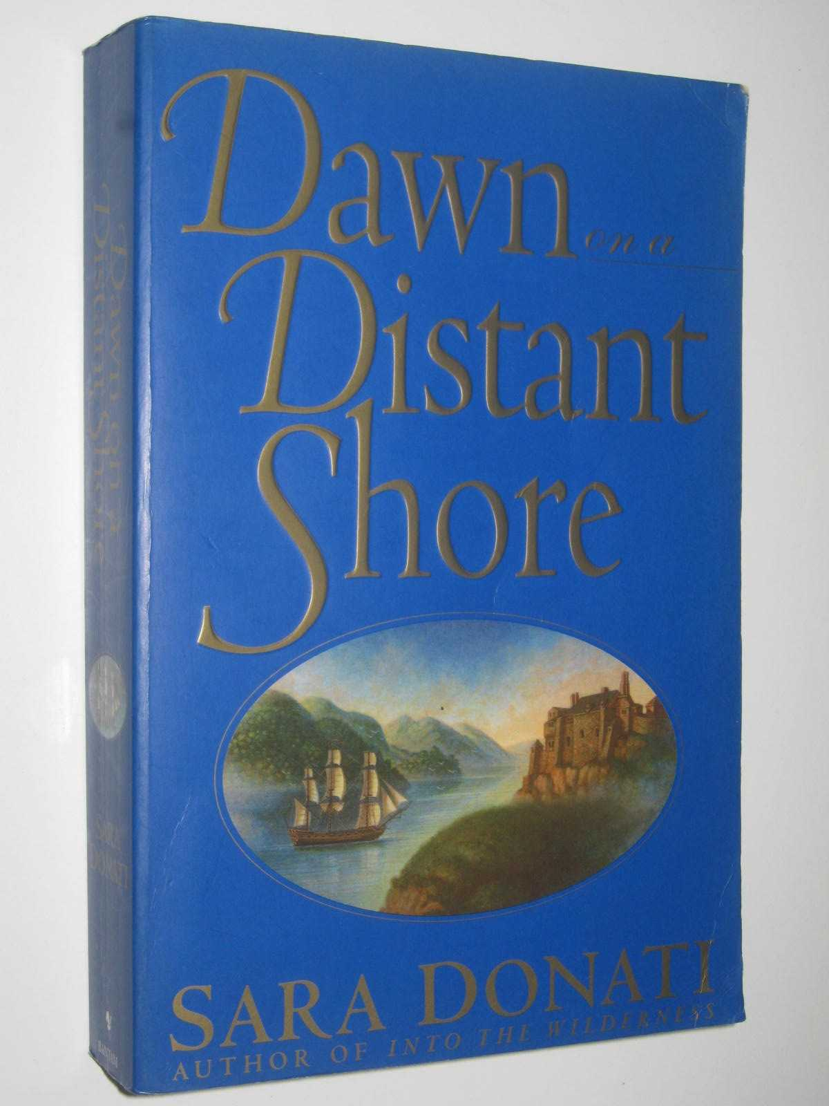 Image for Dawn on a Distant Shore