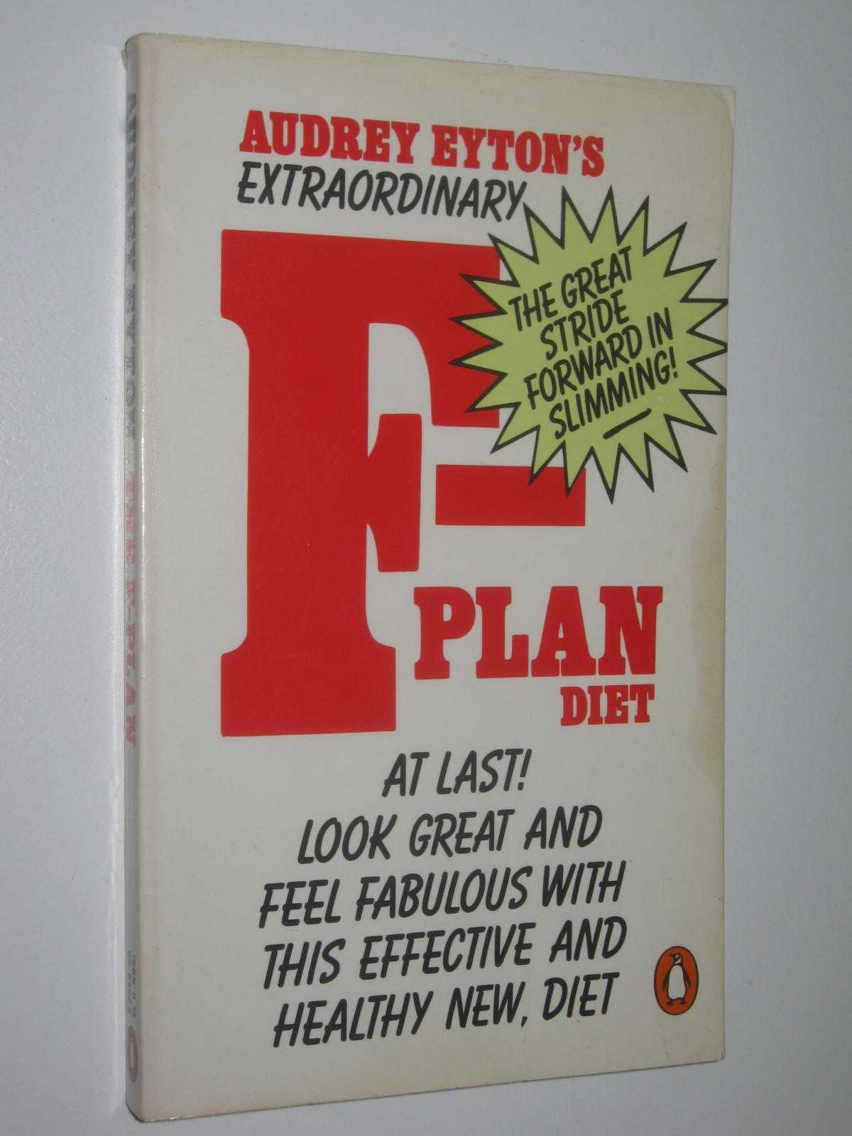 Image for F-Plan Diet