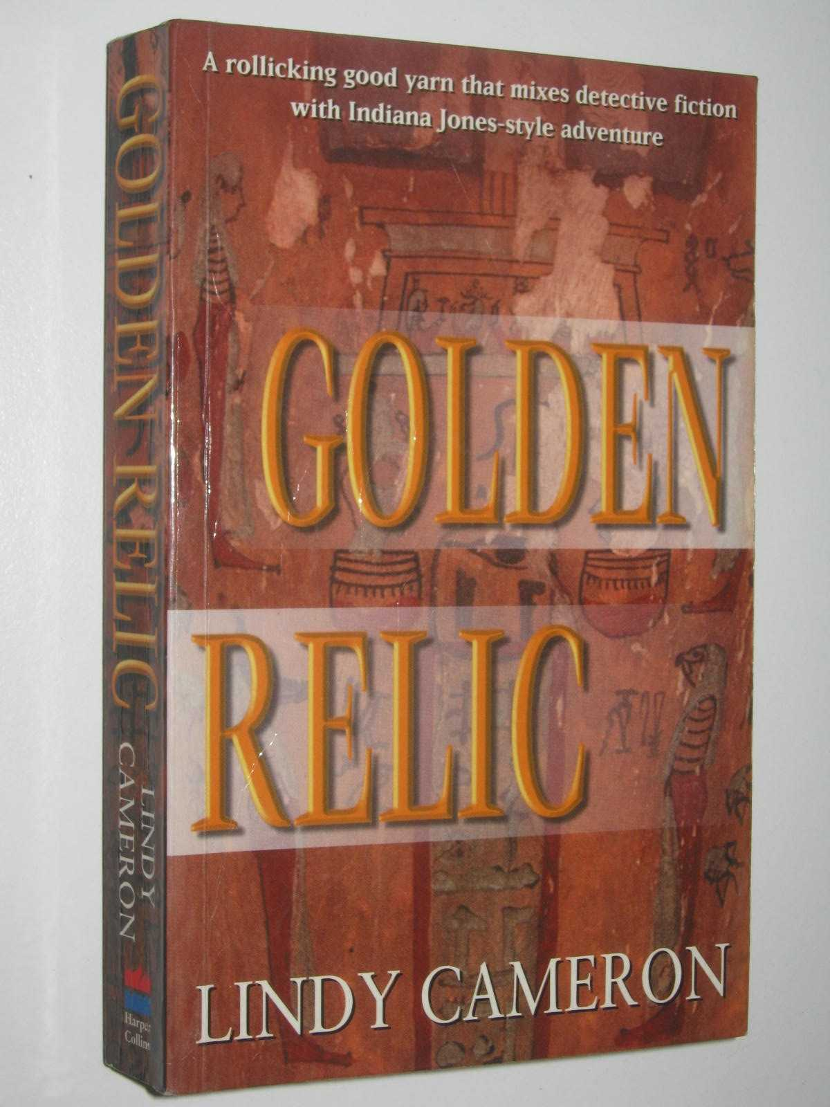 Image for Golden Relic