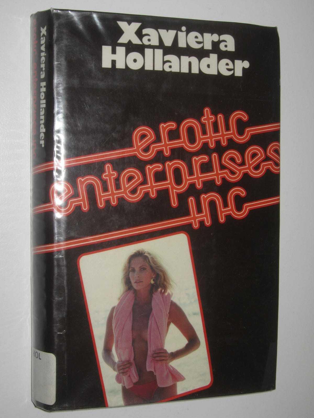 Image for Erotic Enterprises Inc