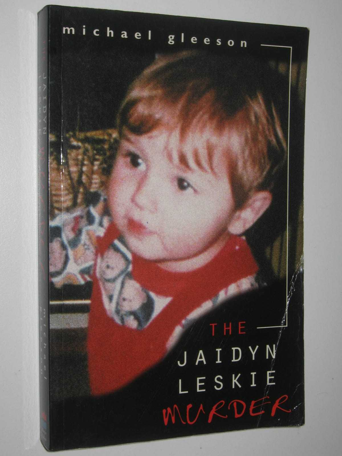 Image for The Jaidyn Leskie Murder