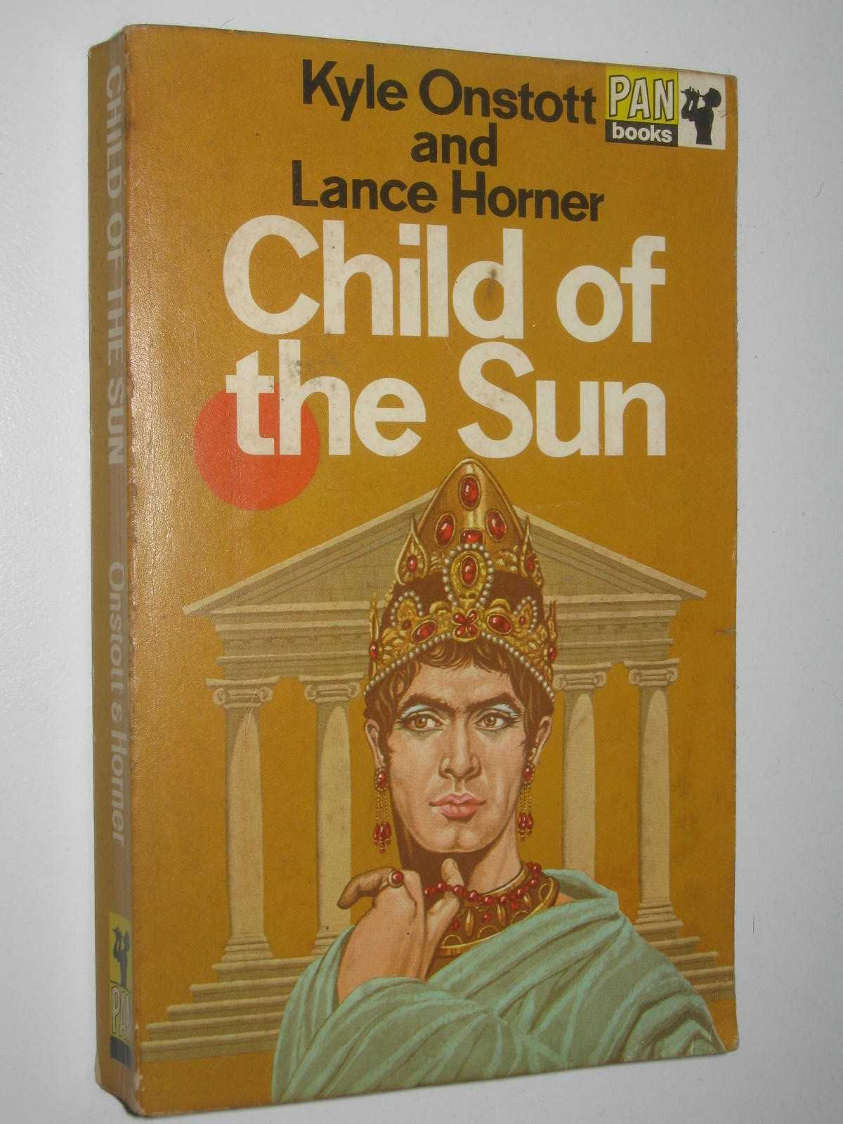 Image for Child of the Sun