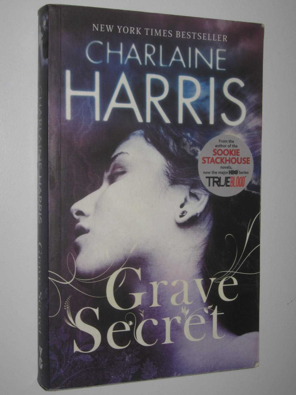 Image for Grave Secret - True Blood Series
