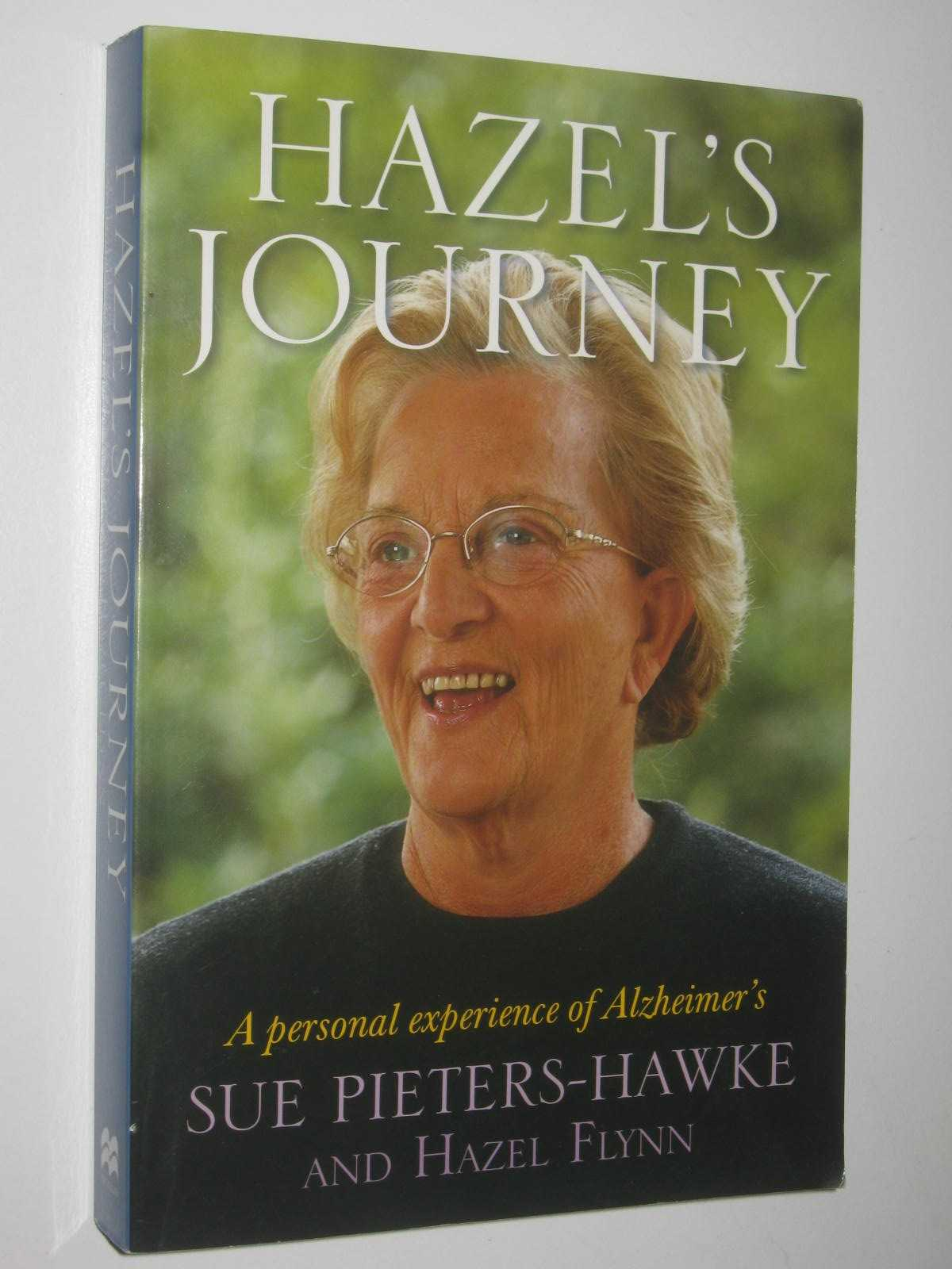Image for Hazel's Journey : A Personal Experience of Alzheimer's