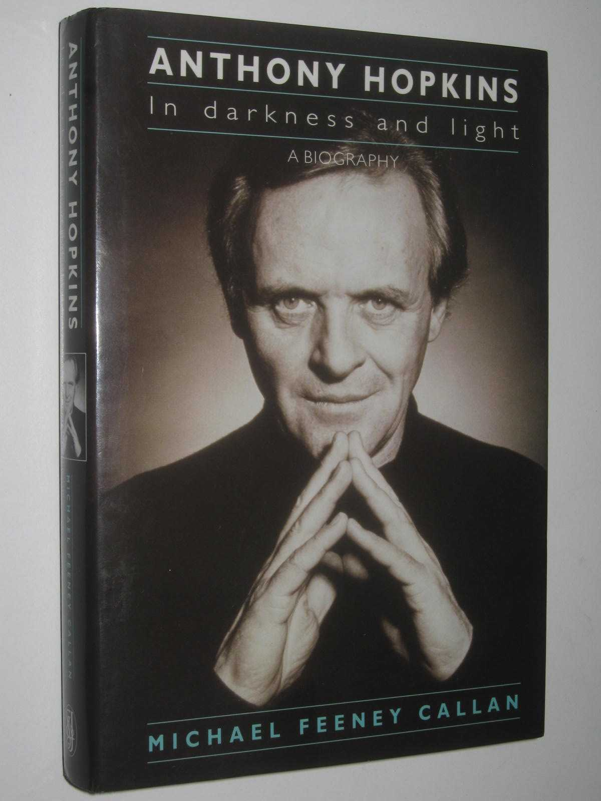 Image for Anthony Hopkins: In Darkness and Light