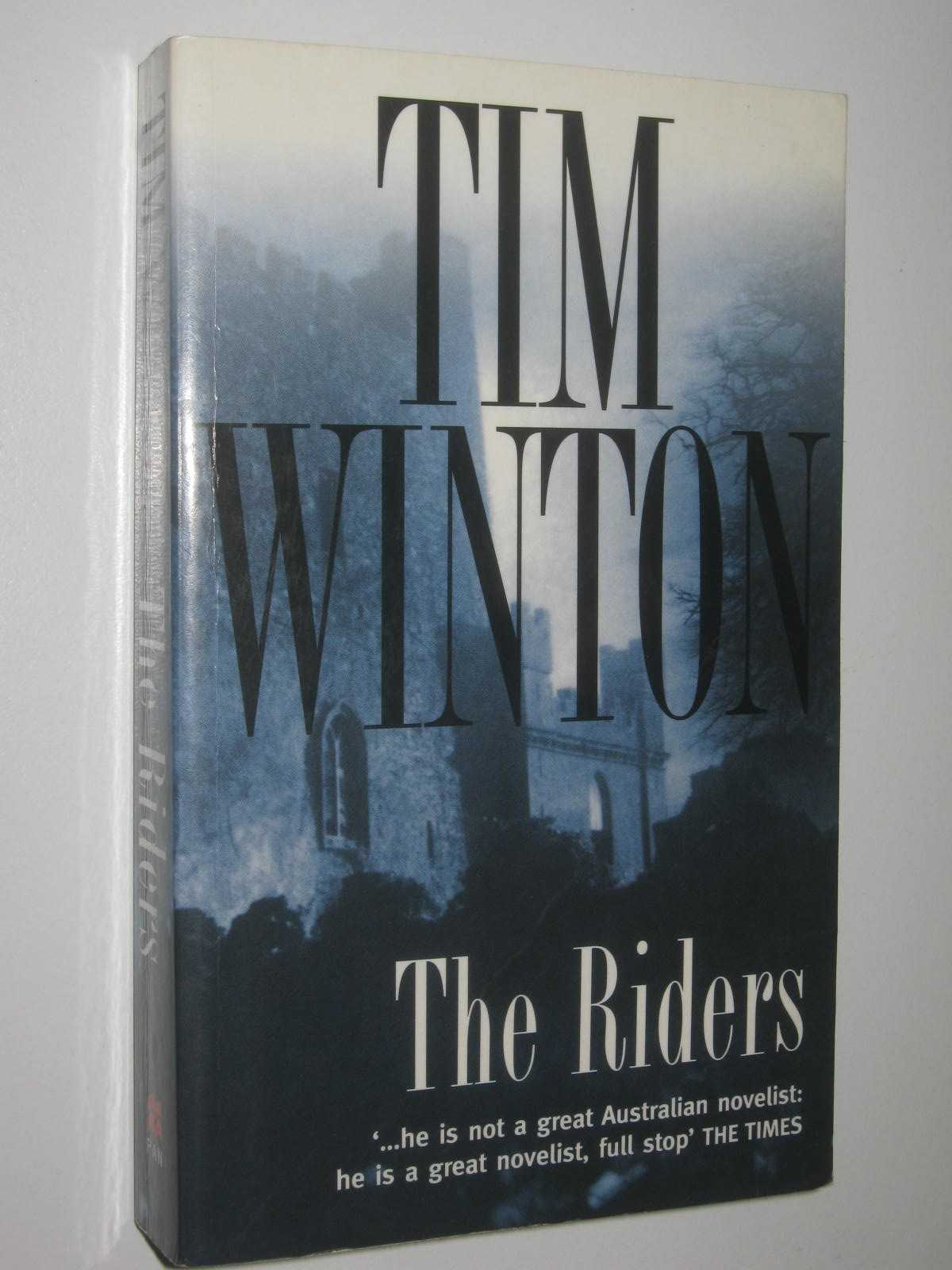 Image for The Riders