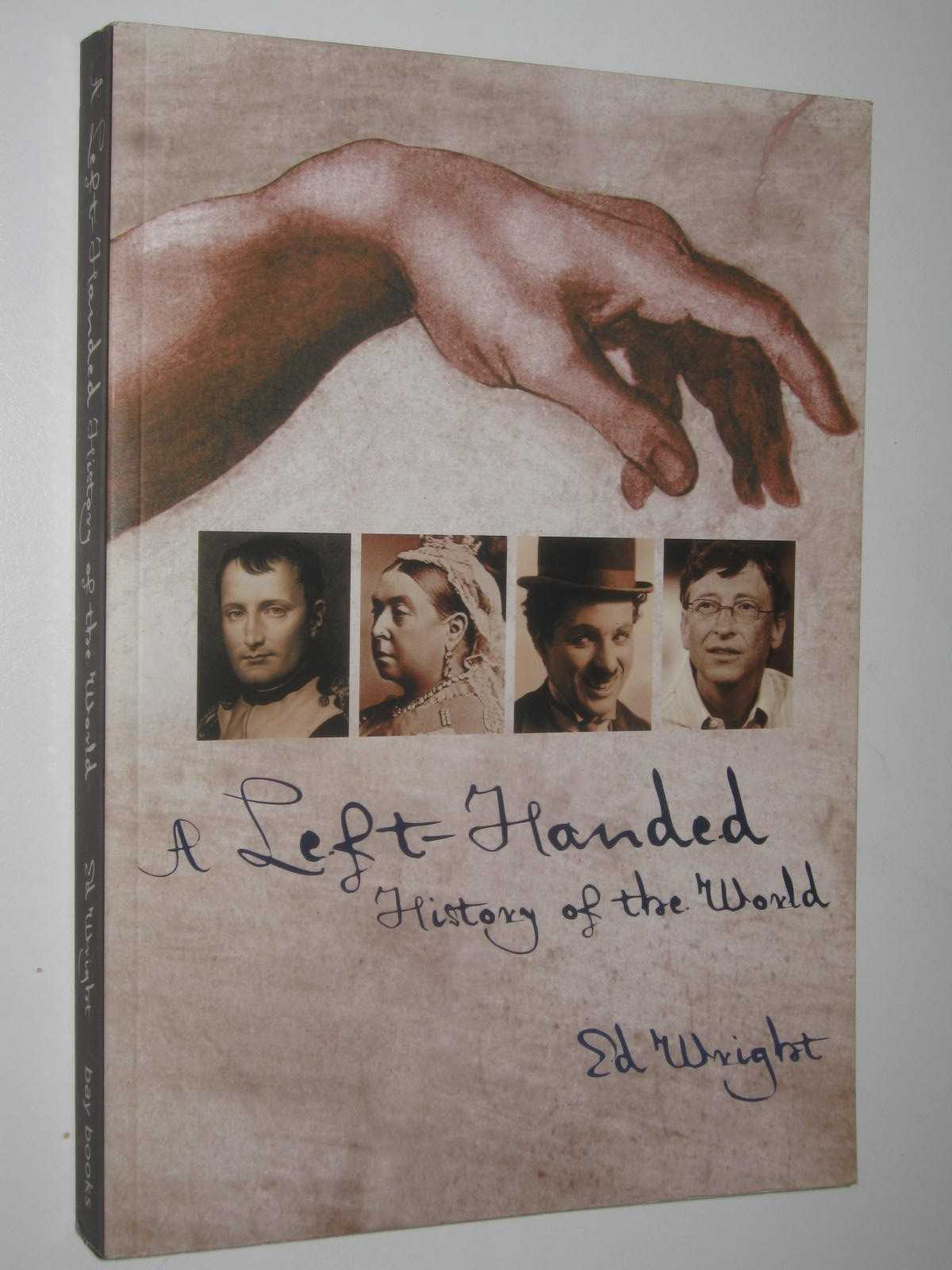 Image for A Left-Handed History of the World