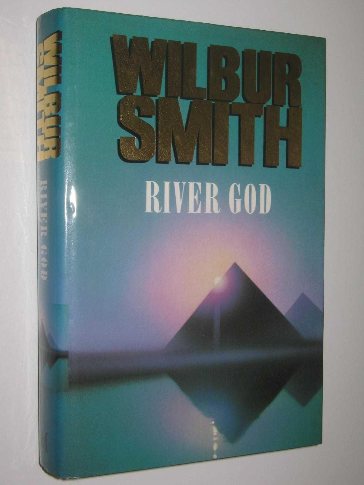 Image for River God - Egypt Series #1