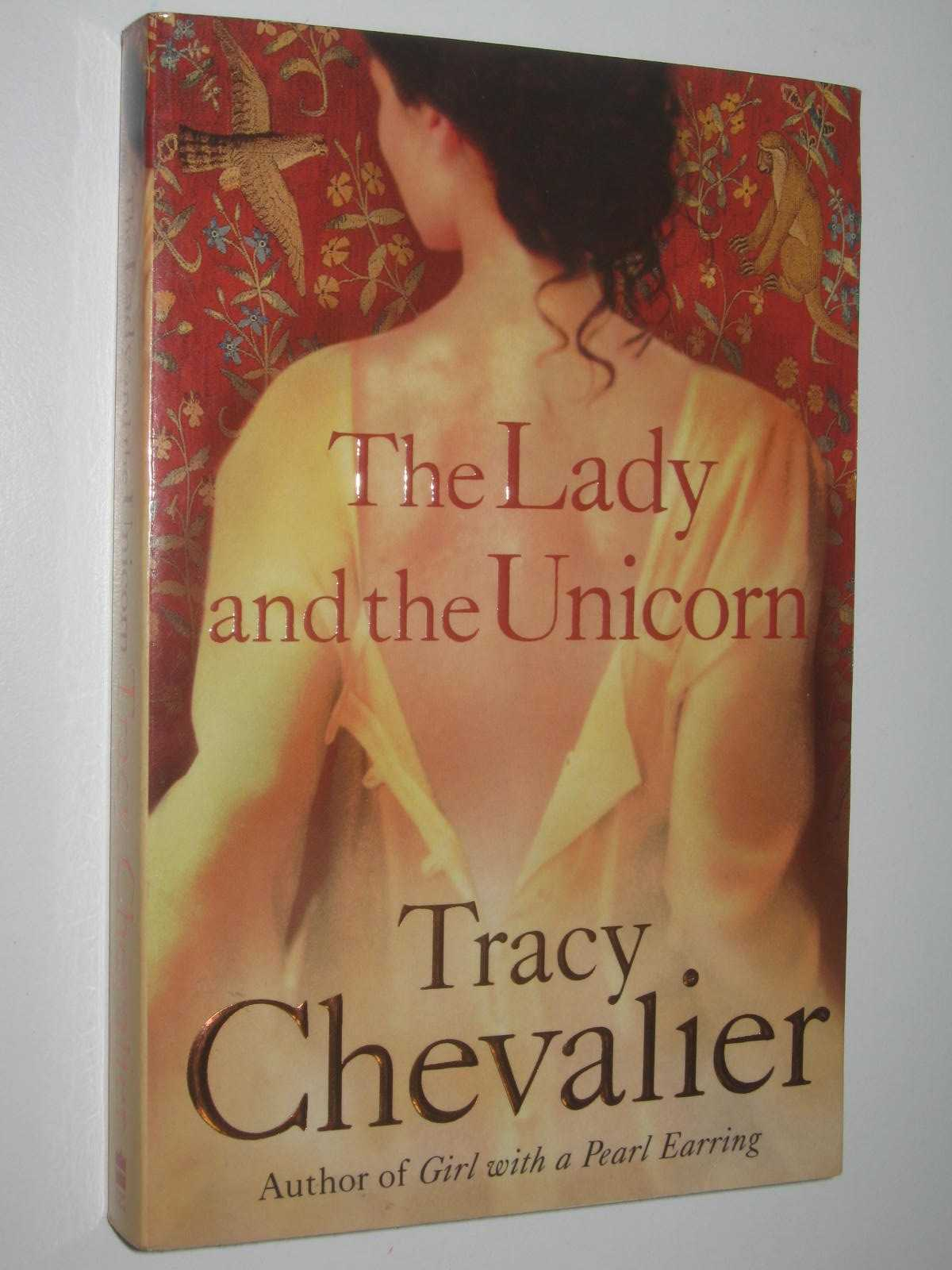 Image for The Lady And The Unicorn