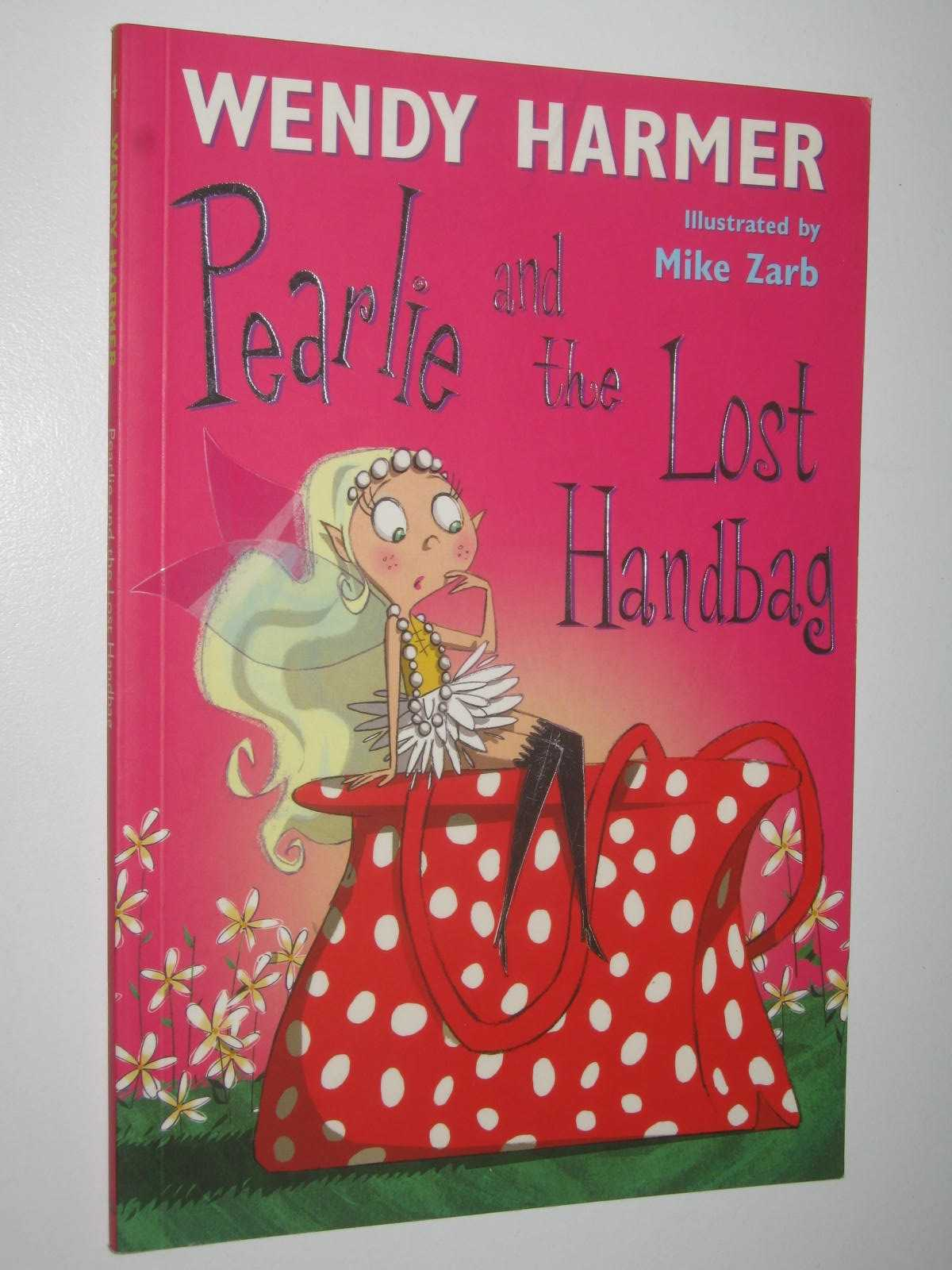 Image for Pearlie and the Lost Handbag