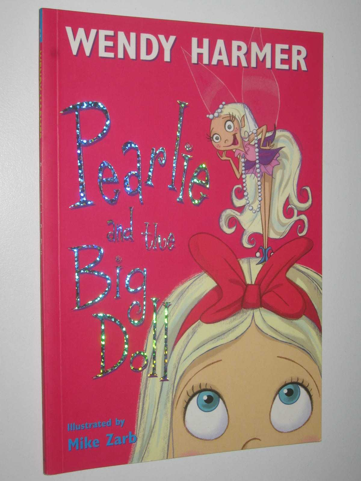 Image for Pearlie and the Big Doll
