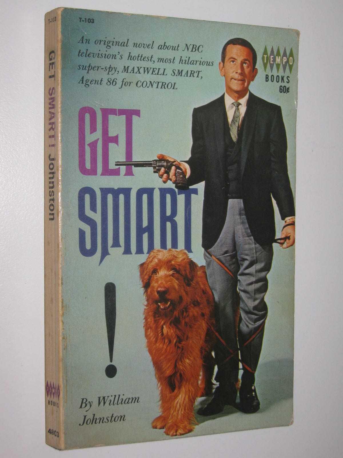 Image for Get Smart!