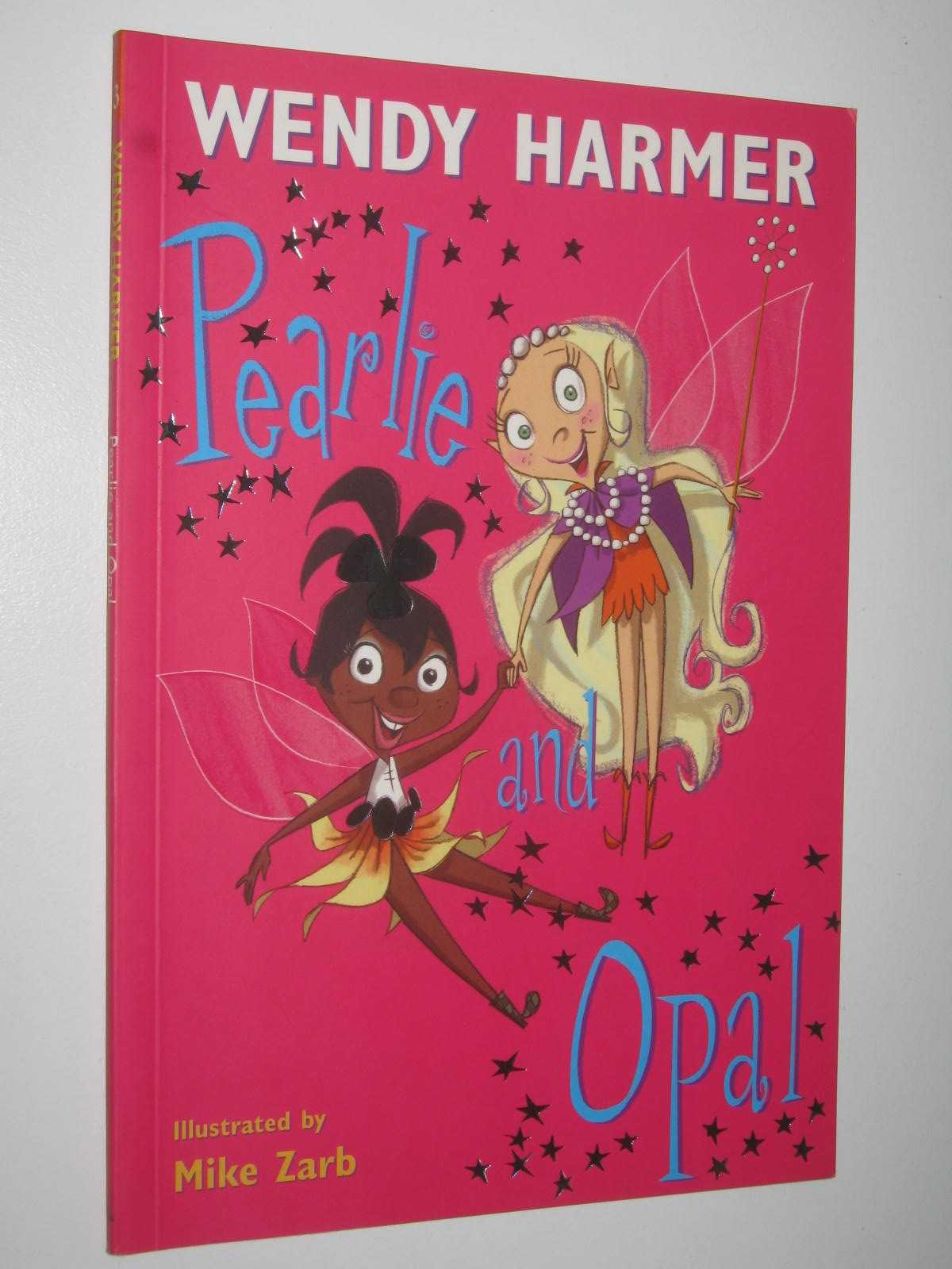 Image for Pearlie and Opal