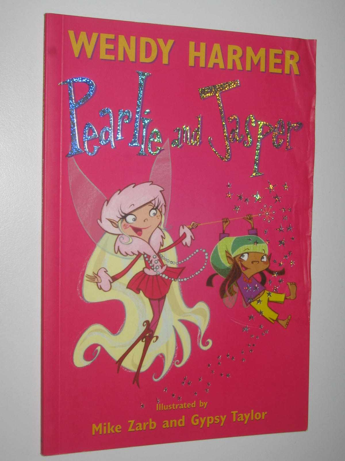 Image for Pearlie and Jasper