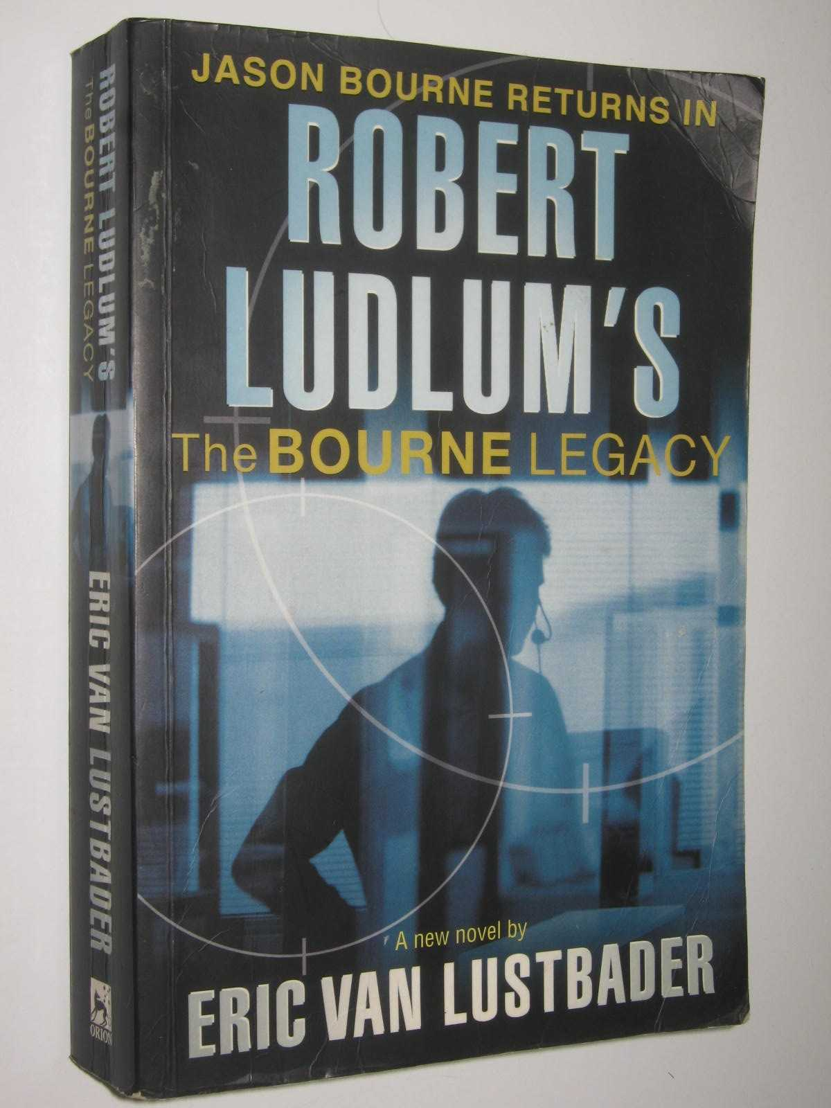 Image for The Bourne Legacy