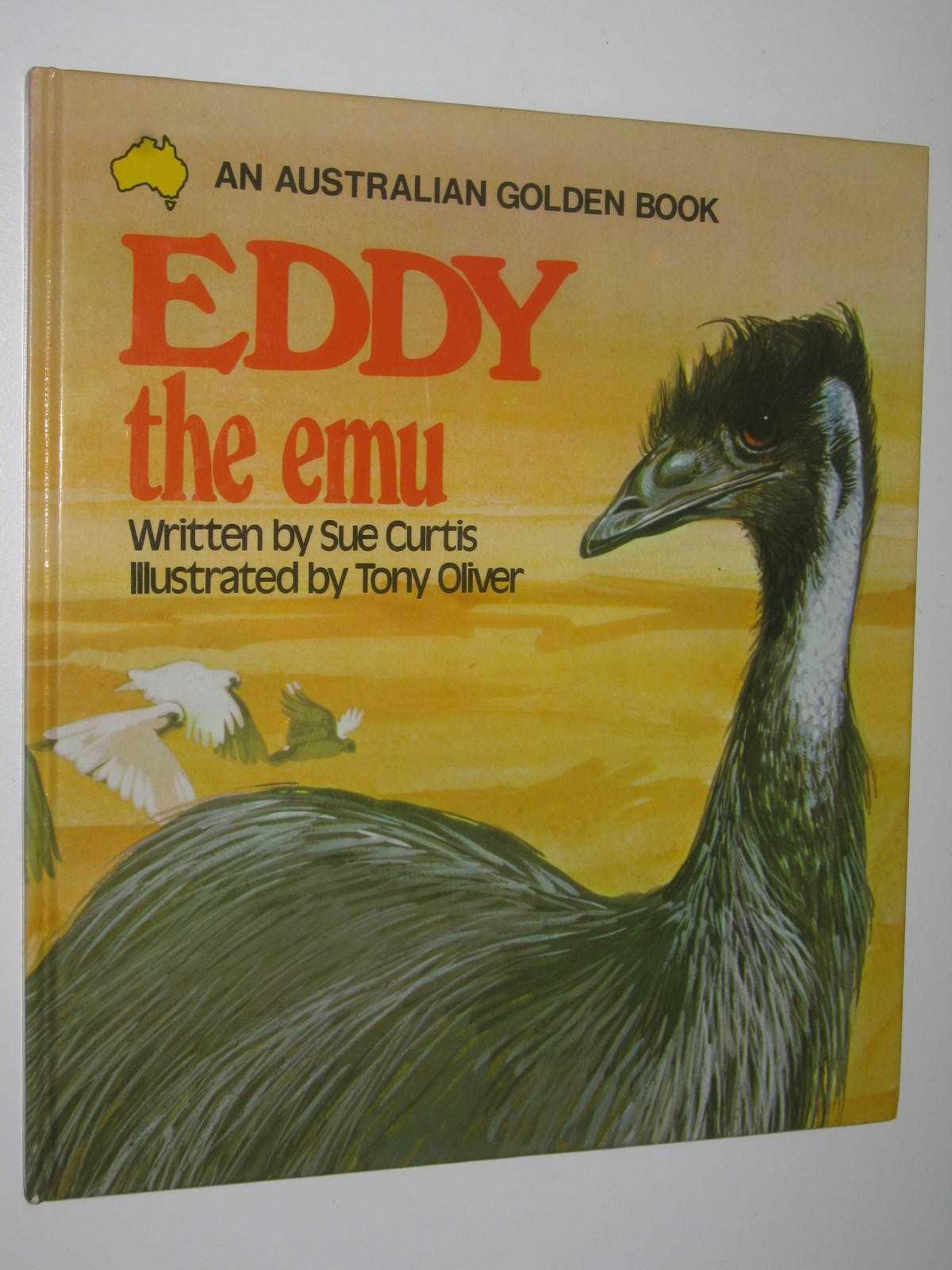 Image for Eddy the Emu