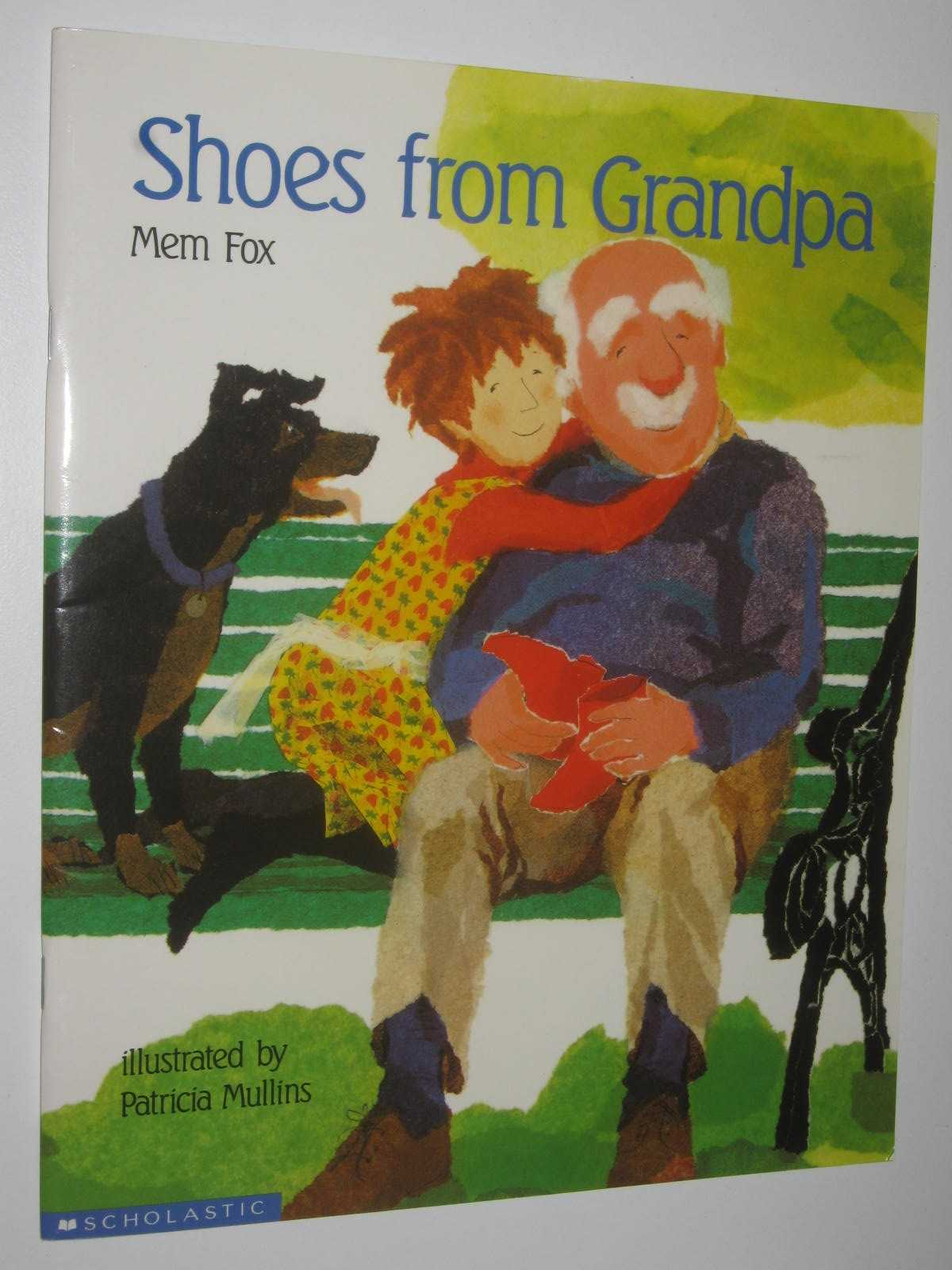 Image for Shoes From Grandpa