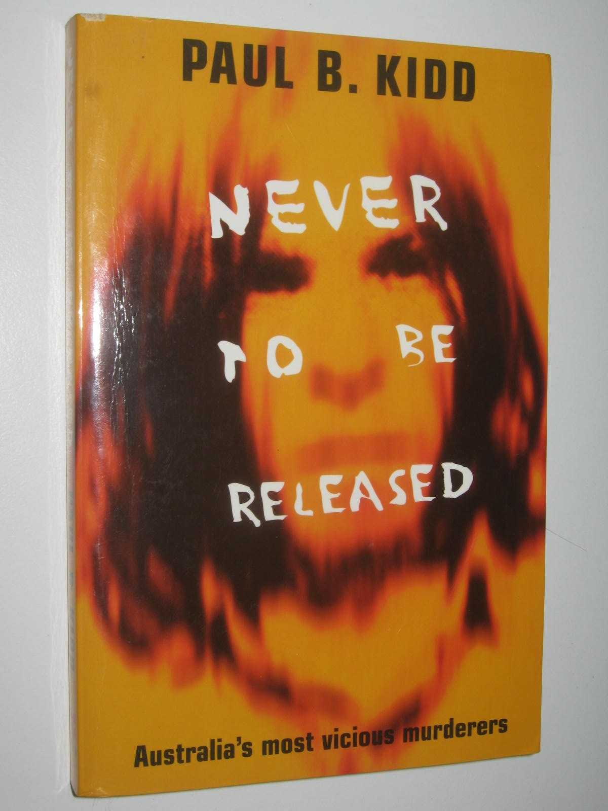 Image for Never to be Released