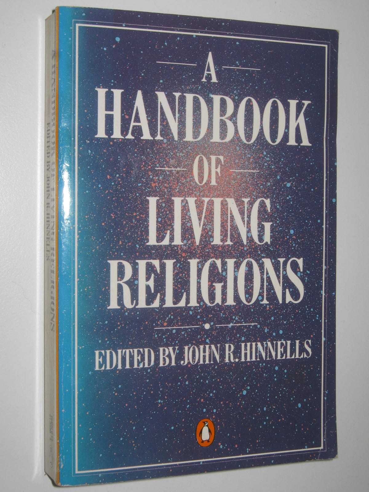 Image for A Handbook of Living Religions