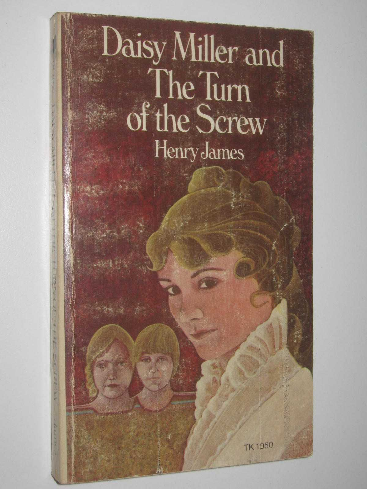 Image for Daisy Miller And The Turn Of The Screw
