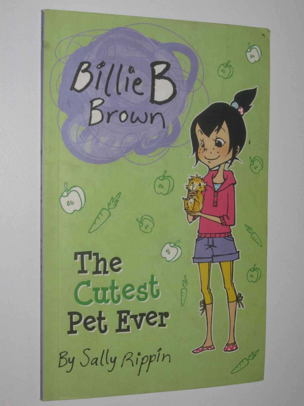 Image for The Cutest Pet Ever - Billie B Brown Series