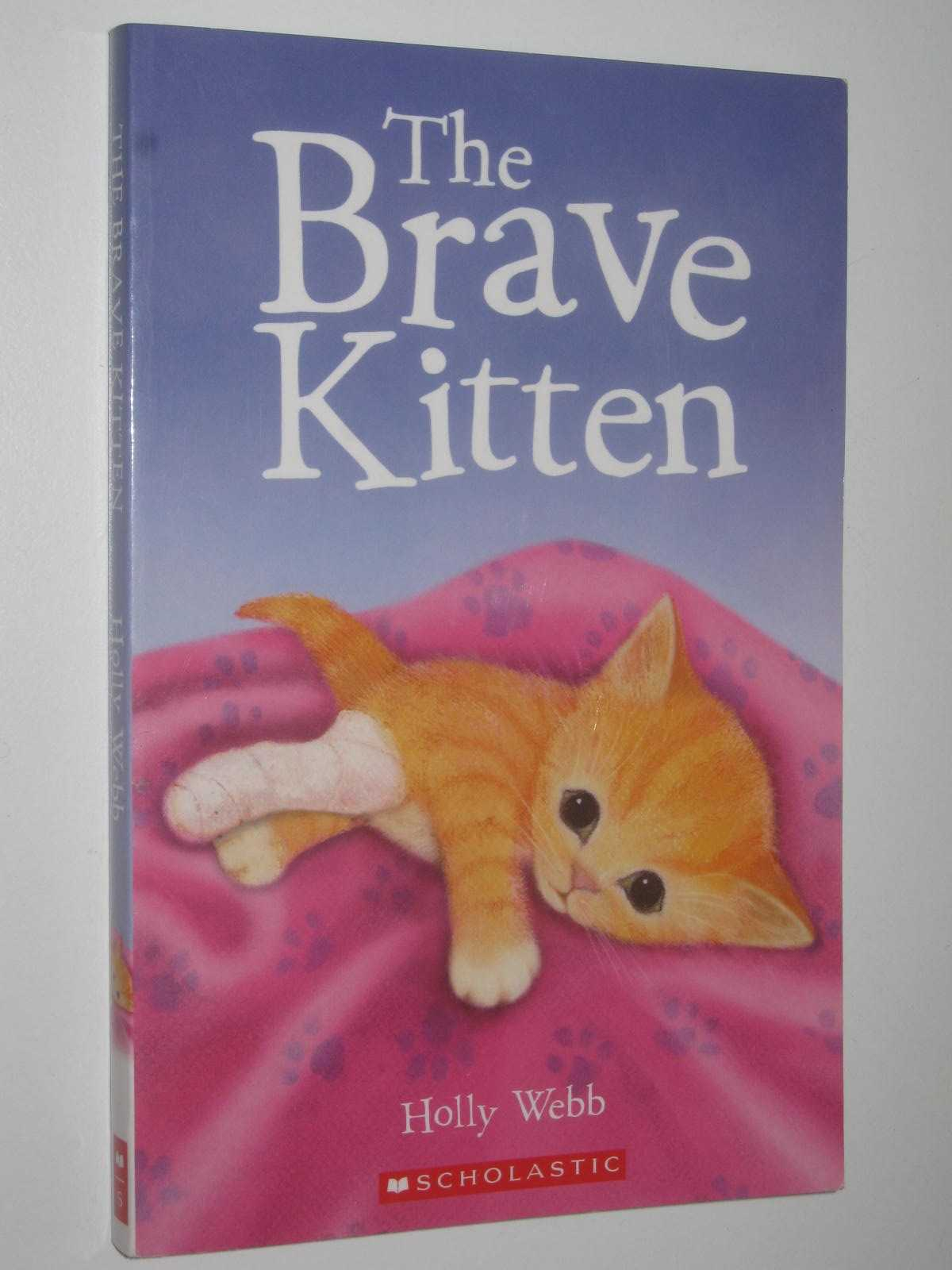 Image for The Brave Kitten