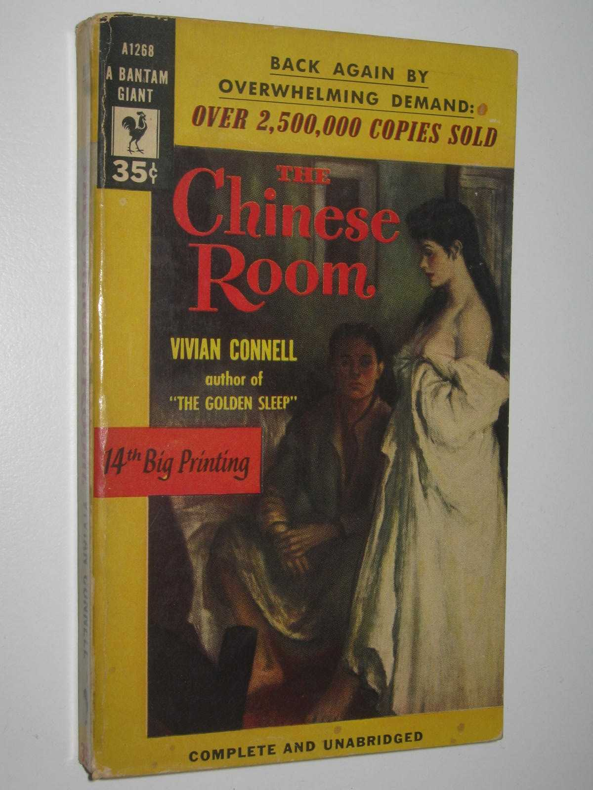 Image for The Chinese Room