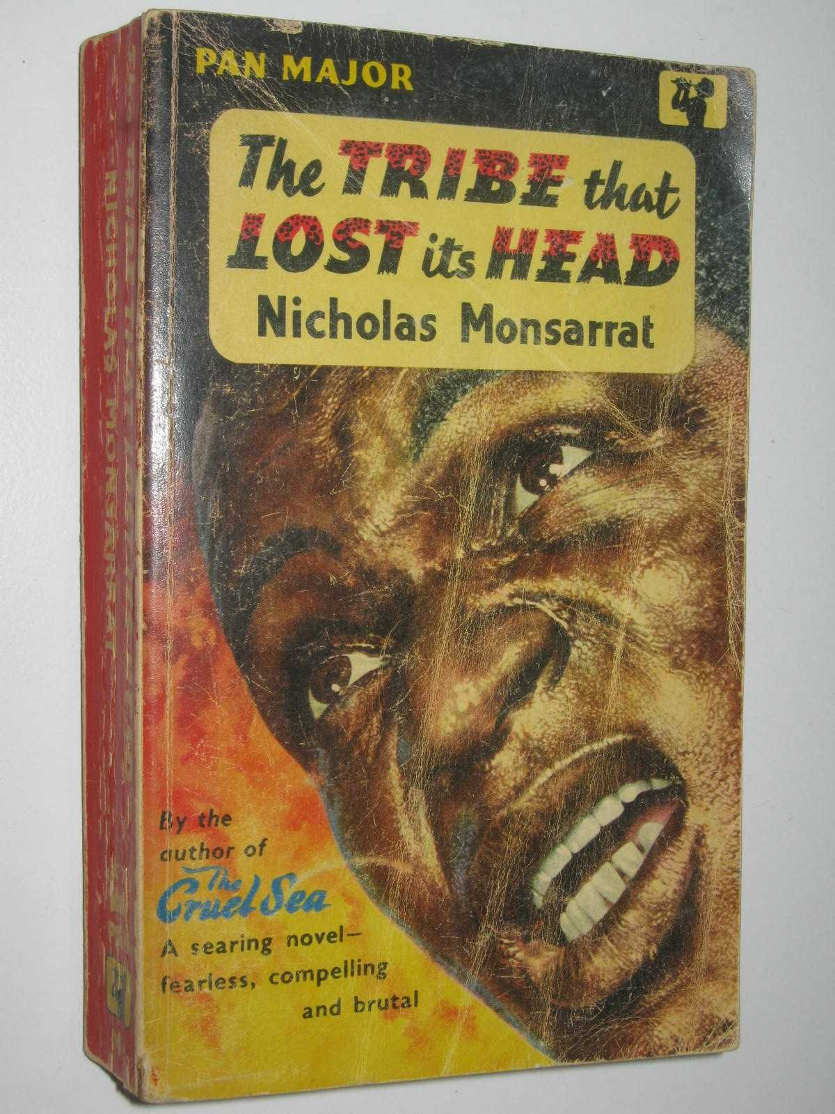 Image for The Tribe That Lost Its Head