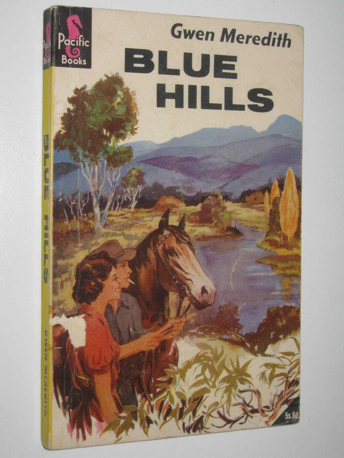 Image for Blue Hills - Blue Hills Series #2