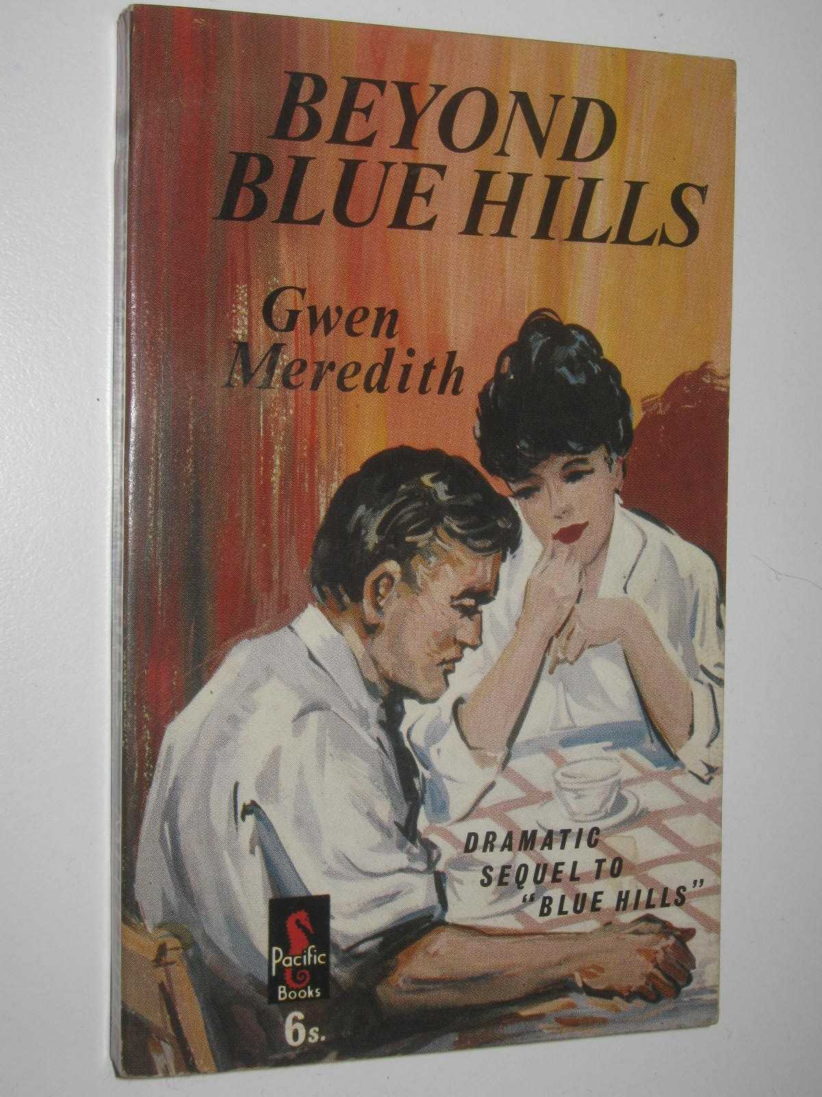 Image for Beyond Blue Hills - Blue Hills Series #3