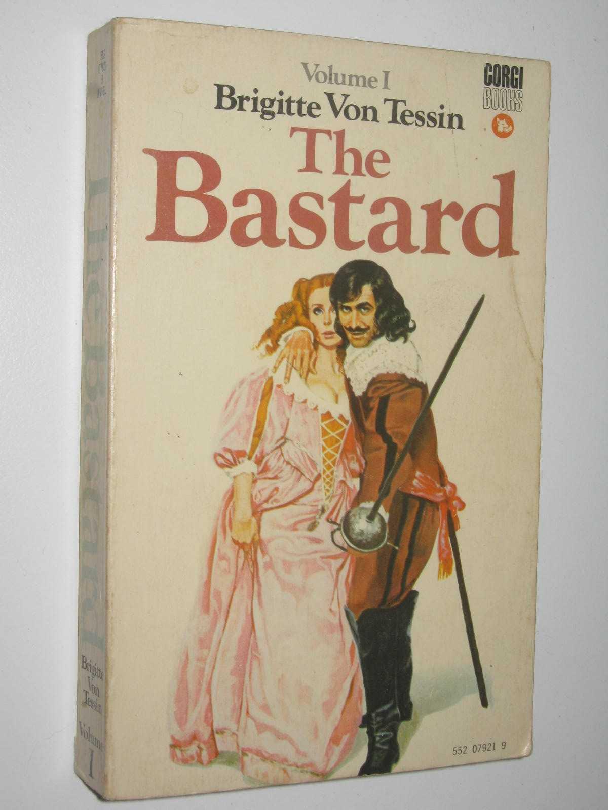 Image for The Bastard: Volume 1