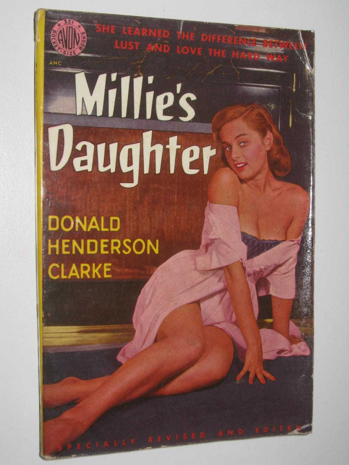 Image for Millie's Daughter