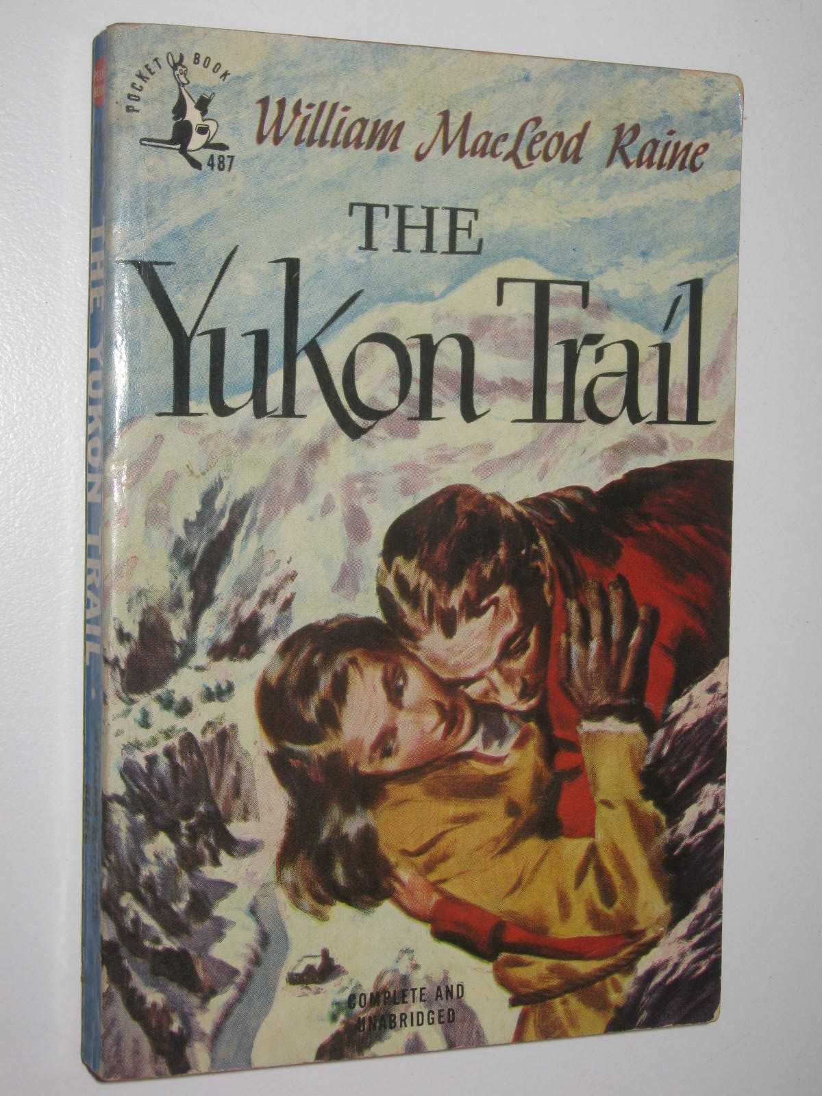 Image for The Yukon Trail