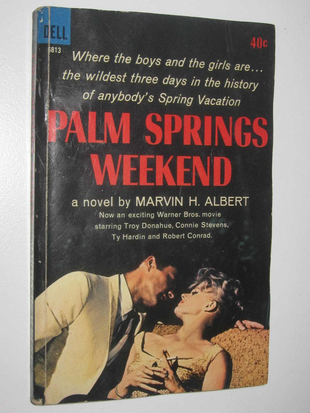 Image for Palm Springs Weekend