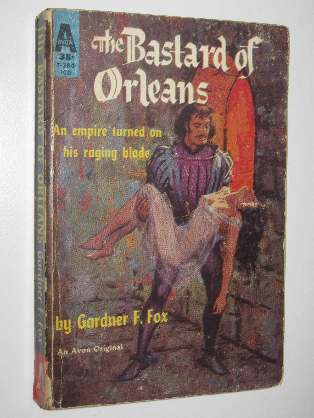 Image for The Bastard of Orleans