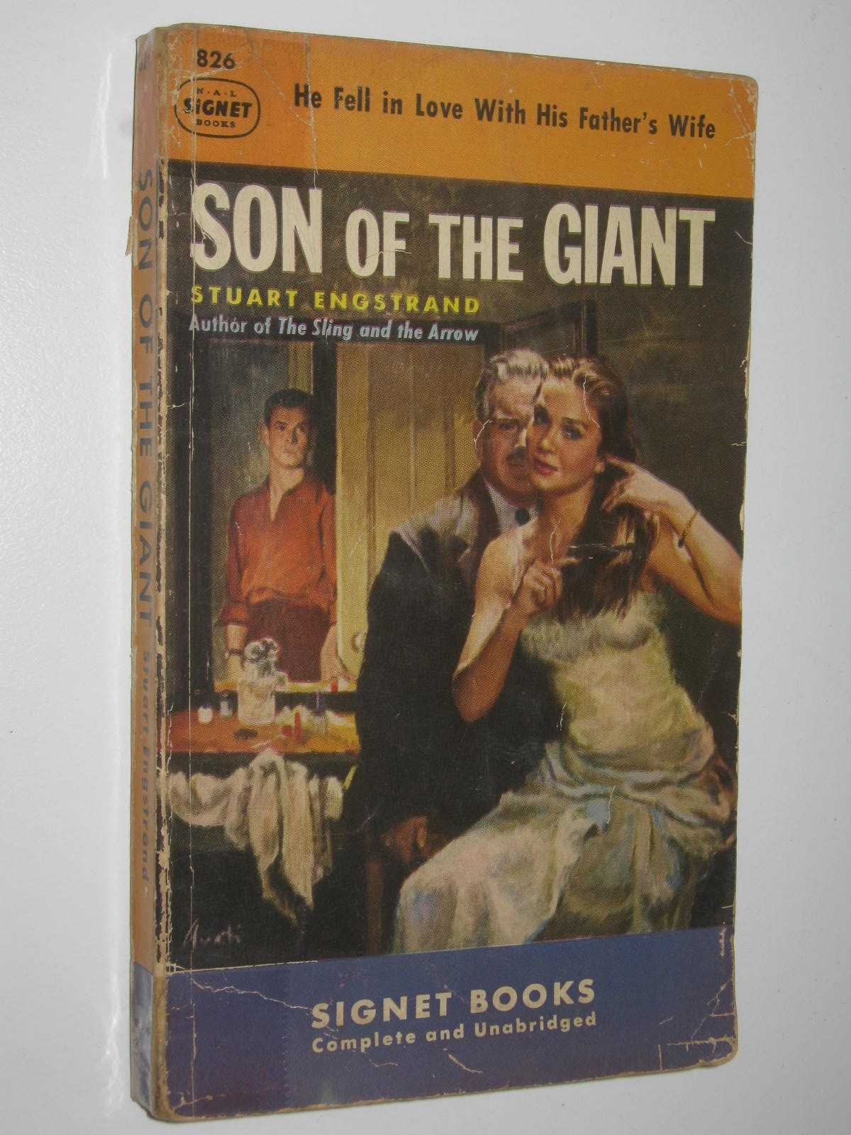 Image for Son of the Giant