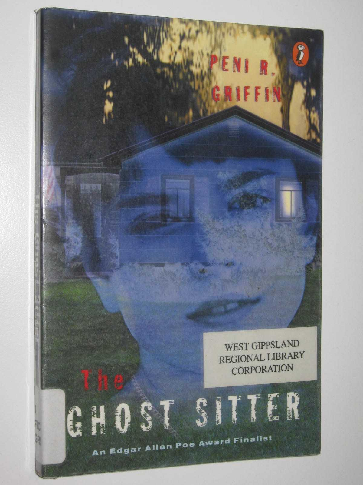 Image for The Ghost Sitter