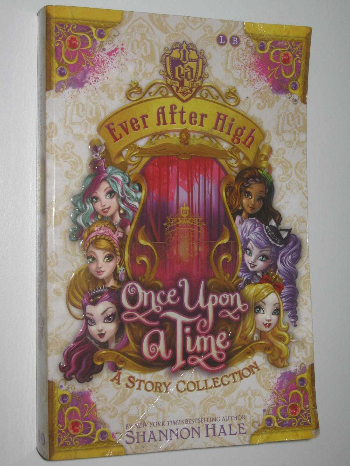 Image for Once Upon A Time - Ever After High Series