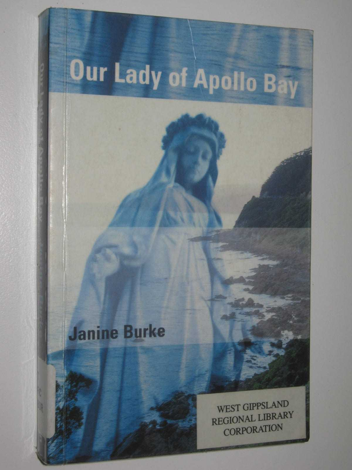 Image for Our Lady Of Apollo Bay
